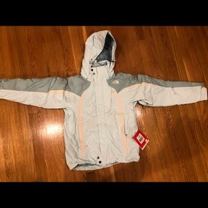 The North Face Womens Banshee Triclimate Jacket